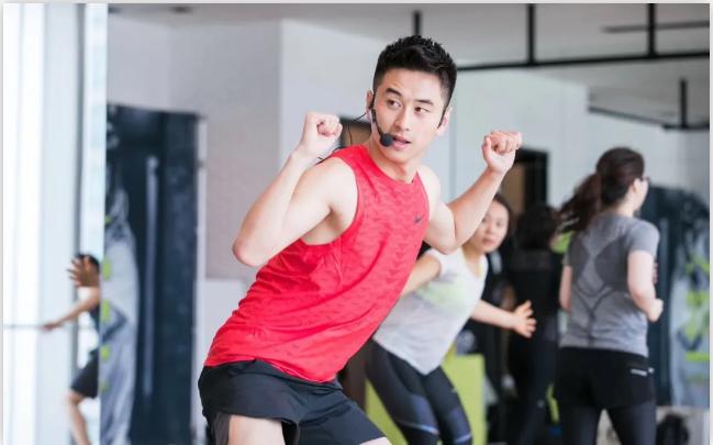 男女健身热舞 干货帮哪里由男女健身热舞课