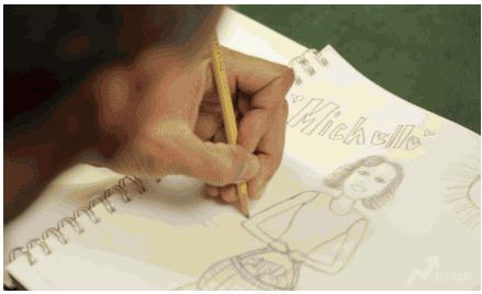 有书课堂彩铅画入门教程 找彩铅画入门教程来有书课堂